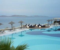 Mykonos Insula care nu doarme