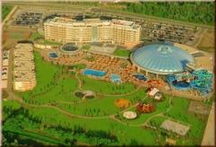Hotel Ramada Resort Aquaworld