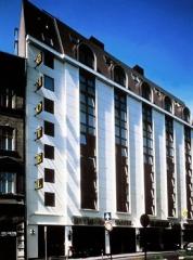 Hotel Erzesebet