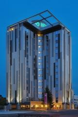 Hotel Expo Congress