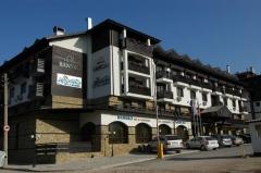 Hotel Bansko Spa & Holidays