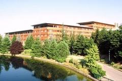 Sequaia Lodge Hotel