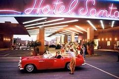 Hotel Santa Fee