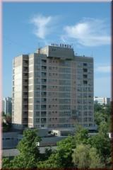Hotel Somes