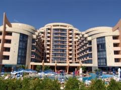 Hotel Fiesta M