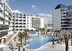 Hotel Royal Arcadia