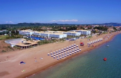 Hotel Aquis Sandy Beach Resort