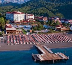 Hotel Akka Hotels Alinda