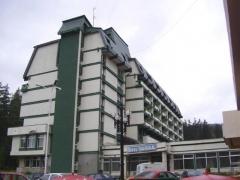 Complex  Bradul Calimani