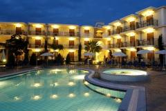 Hotel Plaza Palace