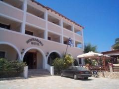 Hotel Mediteranee