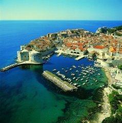 Dalmatia de Sud